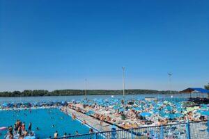 Jugovo bazeni Smederevo