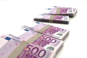 evro novac