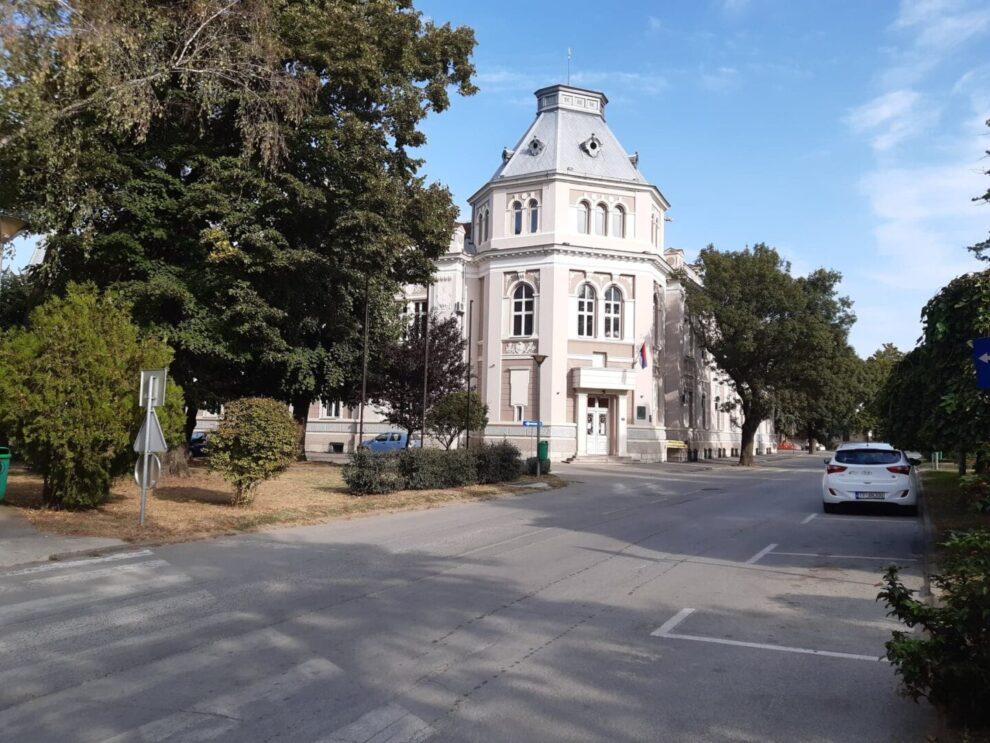 Veliko Gradište Opština