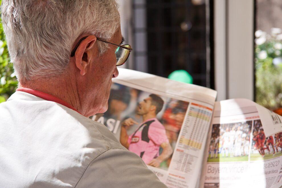 novine cita covek