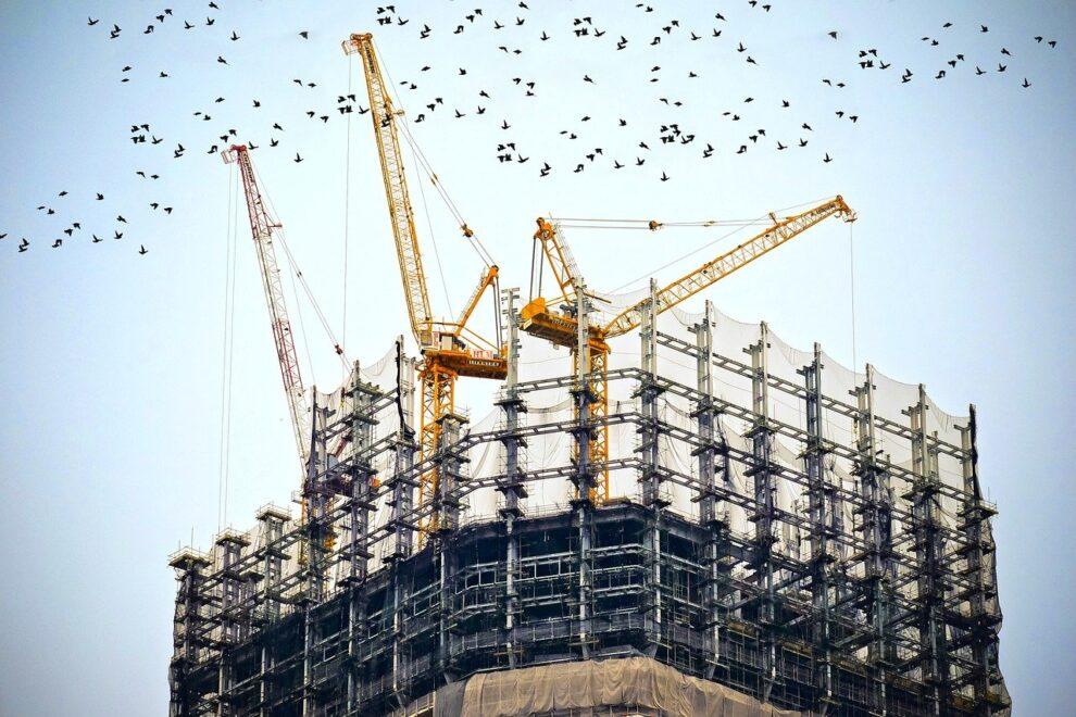 izgradnja stanova