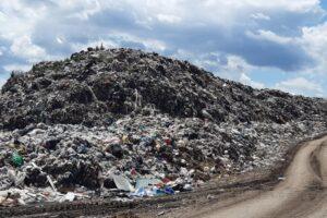 deponija smeće