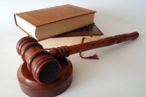 suđenje pravda čekić