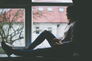 depresija žene